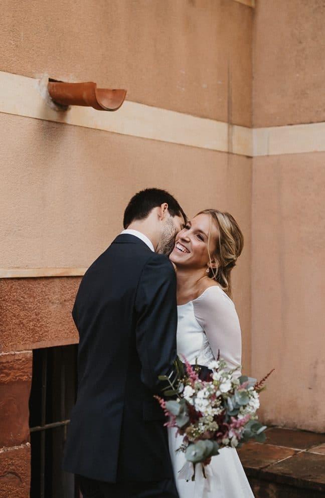 5 consells per a triar al fotògraf de la boda